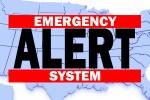 emergencyAlertSystem